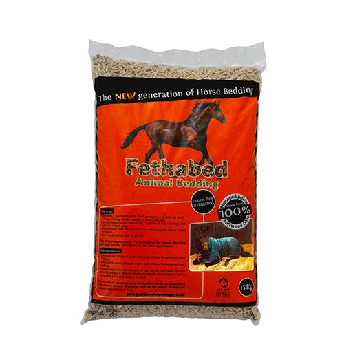 Horse Bedding - Animal Bedding - Single Bag Image