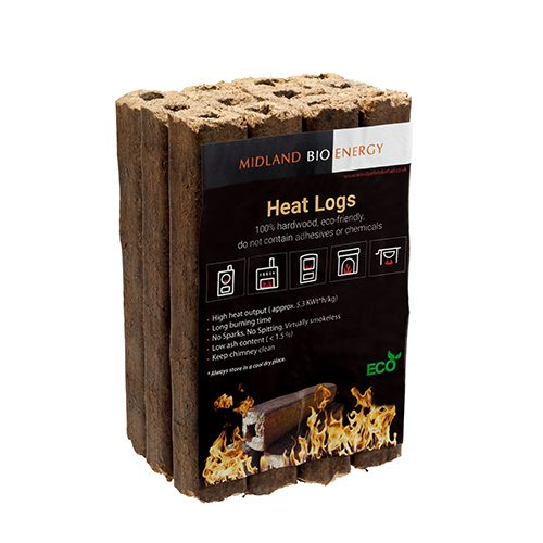 One Pack Eco Logs Image