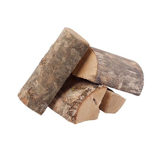 Kiln dried Ash Logs Group Example