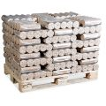 Heat Logs - Half Pallet Image