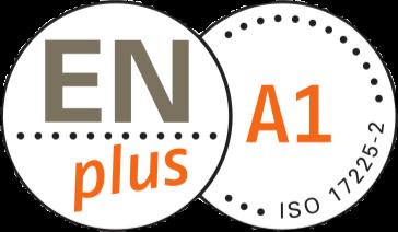 ENplus A1 Logo