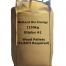 bulk bag 1150kg wood pellets on pallet, EN plus A1.